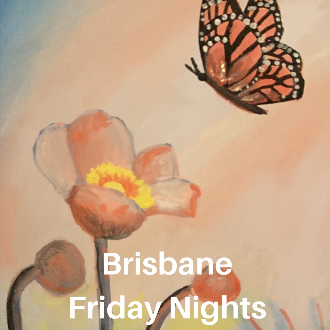 A Brisbane Friday nights