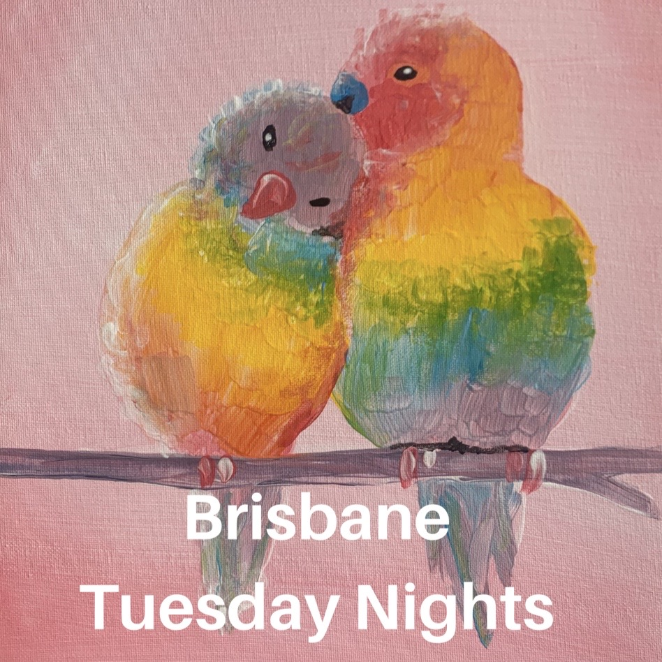 A brisbane Tuesday nights