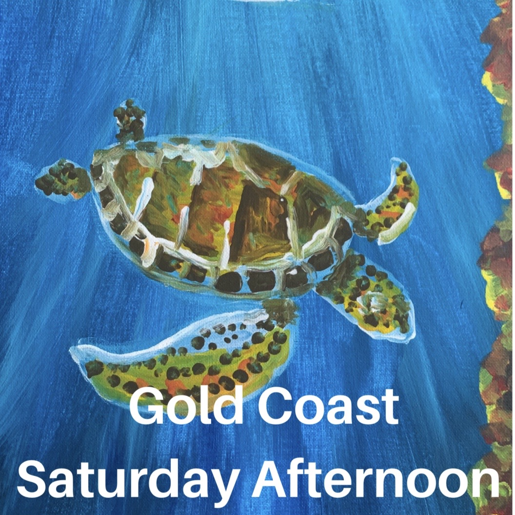 AAA Gold Coast Saturday